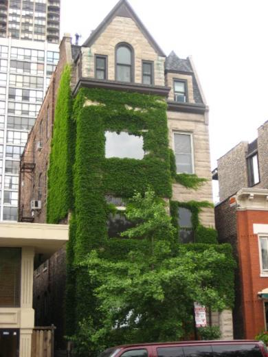 House, Old Town Chicago, IL